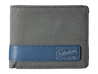 Quiksilver Supplied Wallet Dark Denim Wallet Handbags Navy