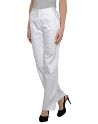 Caractere Trousers Casual Trousers Women