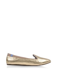 Charles Philip Moccasins Gold