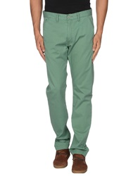 Lee Casual Pants Military Green