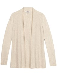 Fat Face Chancel Cardigan Ivory