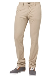 Tom Tailor Marvin Chinos Beige