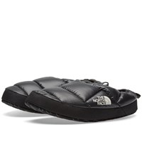 The North Face Tent Mule Slipper Black