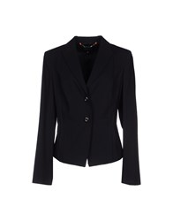 Escada Sport Suits And Jackets Blazers Women Black