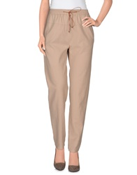 Sessun Casual Pants Beige