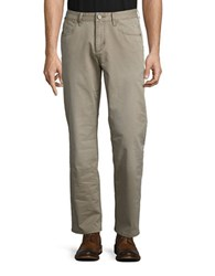Tommy Bahama Montana Stretch Cotton Chinos Brindle Tan