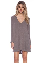 Riller And Fount Kevin Tunic Taupe