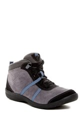 Easy Spirit Kirkside Mid Sneaker Wide Width Available Gray