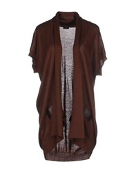 Snobby Sheep Knitwear Cardigans Women Cocoa