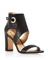 Via Spiga Open Toe Sandals Adra High Heel