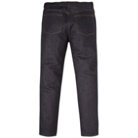 Acne Studios Ace Stretch Raw Jean Indigo