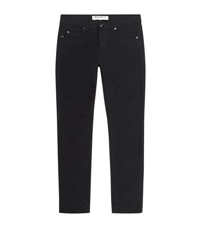 Mcq By Alexander Mcqueen Skinny Fit Jeans