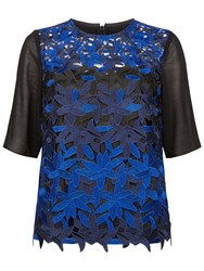 Fenn Wright Manson Planet Top Black Blue
