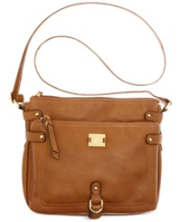 Style And Co. Precious Cargo Crossbody Luggage