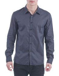 Sovereign Code Lawson Sportshirt Black