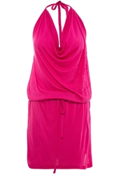 Chiemsee Iliana Summer Dress Cabaret Pink