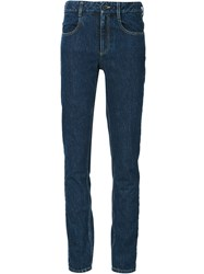 Creatures Of The Wind 'Paron' Jeans Blue