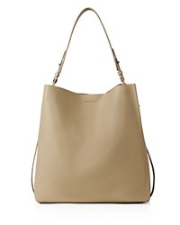 Allsaints Paradise North South Tote Sand