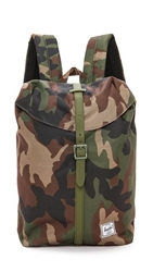 Herschel Post Backpack Camo