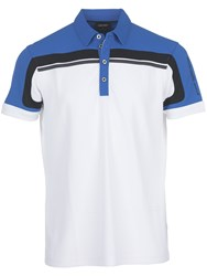 Galvin Green Macoy Ventil8 Polo Blue