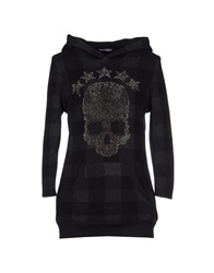 Bad Spirit Sweatshirts Black