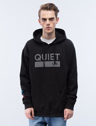 The Quiet Life League Hoodie