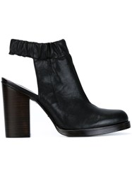 Opening Ceremony 'Lucie' Boots Black