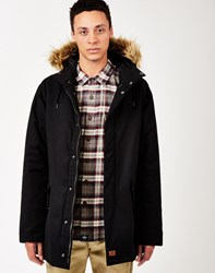 Dickies Millersburg Jacket Black