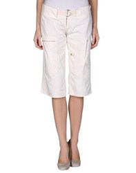 X's Milano Trousers 3 4 Length Trousers Women