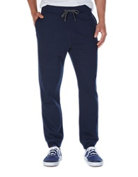 Nautica Fleece Active Pants Navy