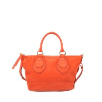 See By Chloe See By Chloe Janis Small Bowling Bag With Crossbody Strap