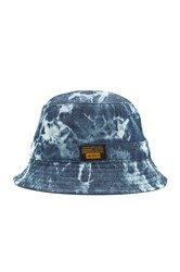 10.Deep Thompson's Bucket Hat Blue