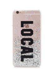 Forever 21 Local Case For Iphone 6