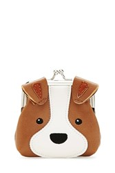 Forever 21 Dog Coin Purse