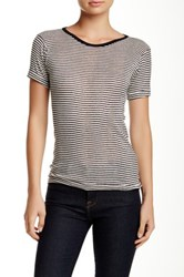 Edith A. Miller Crew Neck Short Sleeve Tee