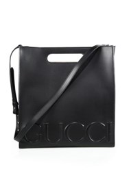 Gucci Medium Tote Black
