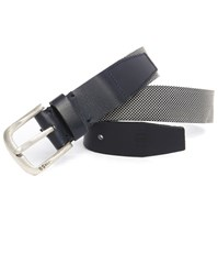 G Star Blue Vontry Elastic Belt