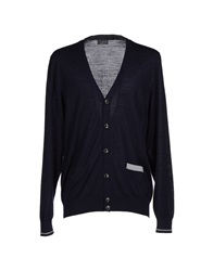 Lab. Pal Zileri Cardigans Dark Blue