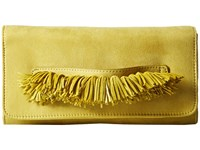 Steve Madden Bgeorgia Clutch Citron Clutch Handbags Yellow
