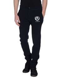 Hydrogen Casual Pants Dark Blue