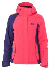 Rip Curl Betty Ski Jacket Rouge Red