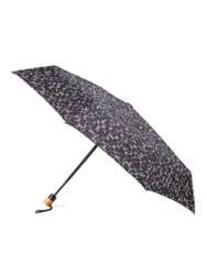 Saks Fifth Avenue Mini Dna Auto Umbrella Saks Dna