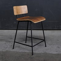Gus Design Group Gus School Stool
