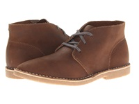 Seavees 12 67 3 Eye Chukka Cigar Pull Up Leather Men's Lace Up Boots Brown