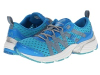 Ryka Hydro Sport Detox Blue Twinkle Blue Chrome Silver '14 Women's Cross Training Shoes