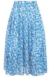 Fenn Wright Manson Benson Skirt Multi Coloured