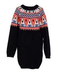 Aimo Richly Sweaters Black