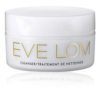 Eve Lom Women's Cleanser Travel Size No Color