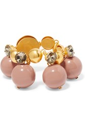 Marni Gold Plated Antique Rose Gold