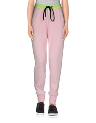 Markus Lupfer Casual Pants Pink